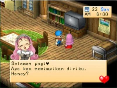 download game harvest moon pc tanpa emulator